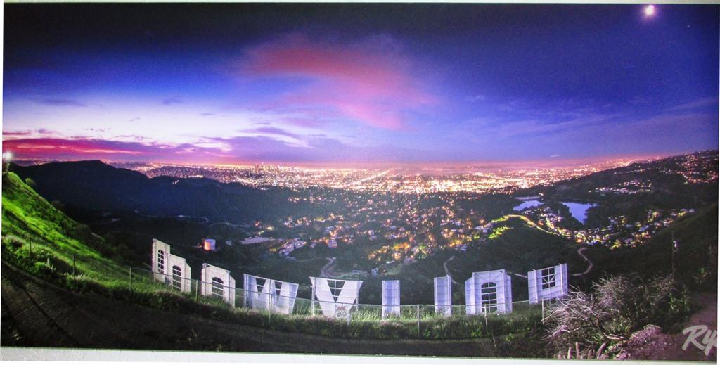 Hollywood Photograph