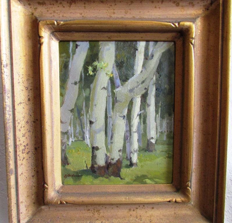 Pet Cemetery Trees