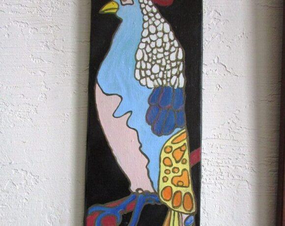 Island Bird