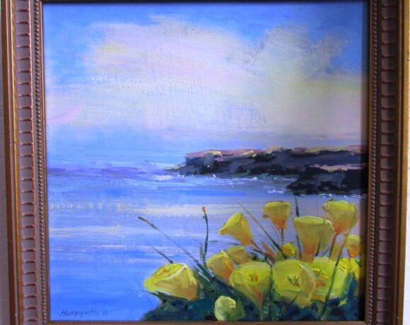 Catalina Wildflowers