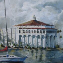 Cloudy Casino